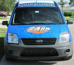 24 Hour Emergency Plumbing Services in New Port Richey, FL