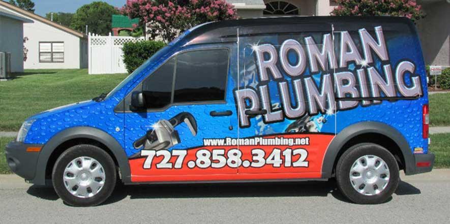 About Roman Plumbing Inc New Port Richey, FL