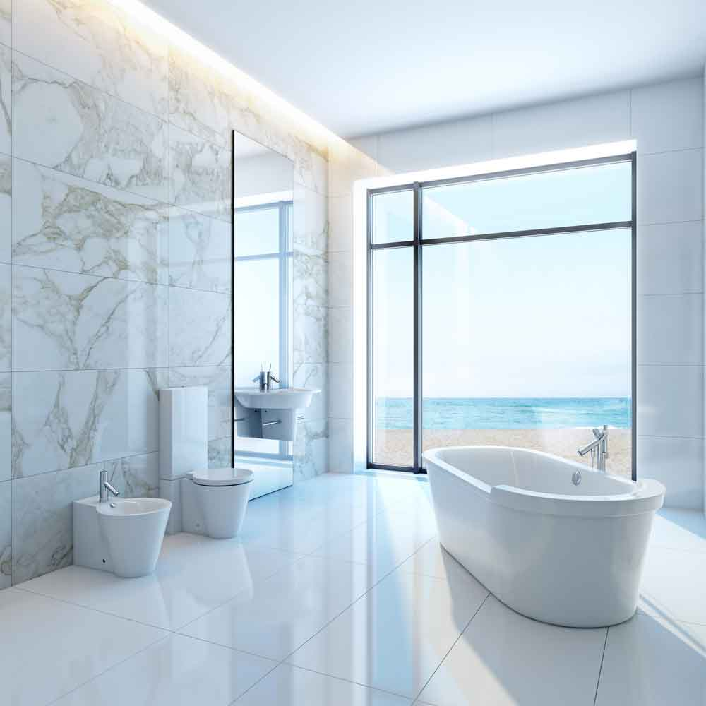 Reasons To Remodel Your Bathroom Trinity FL - Bathroom remodel value