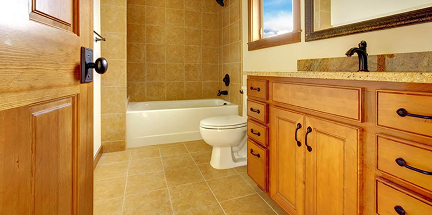 Bathroom Remodeling Renovation Contractor New Port Richey
